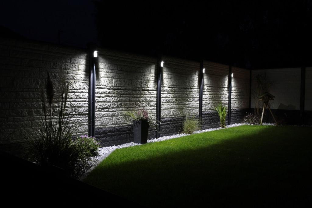 Betonzäune betonzaun extras und zubehör betonzaun dortmund ruhrgebiet