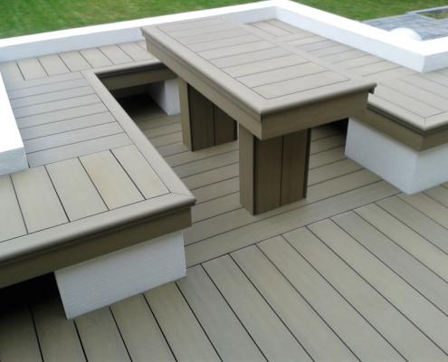 Terrassenbelag